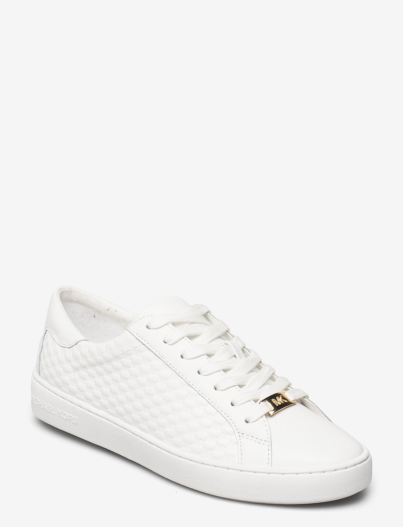 Michael Kors - COLBY SNEAKER - lage sneakers - optic white - 0