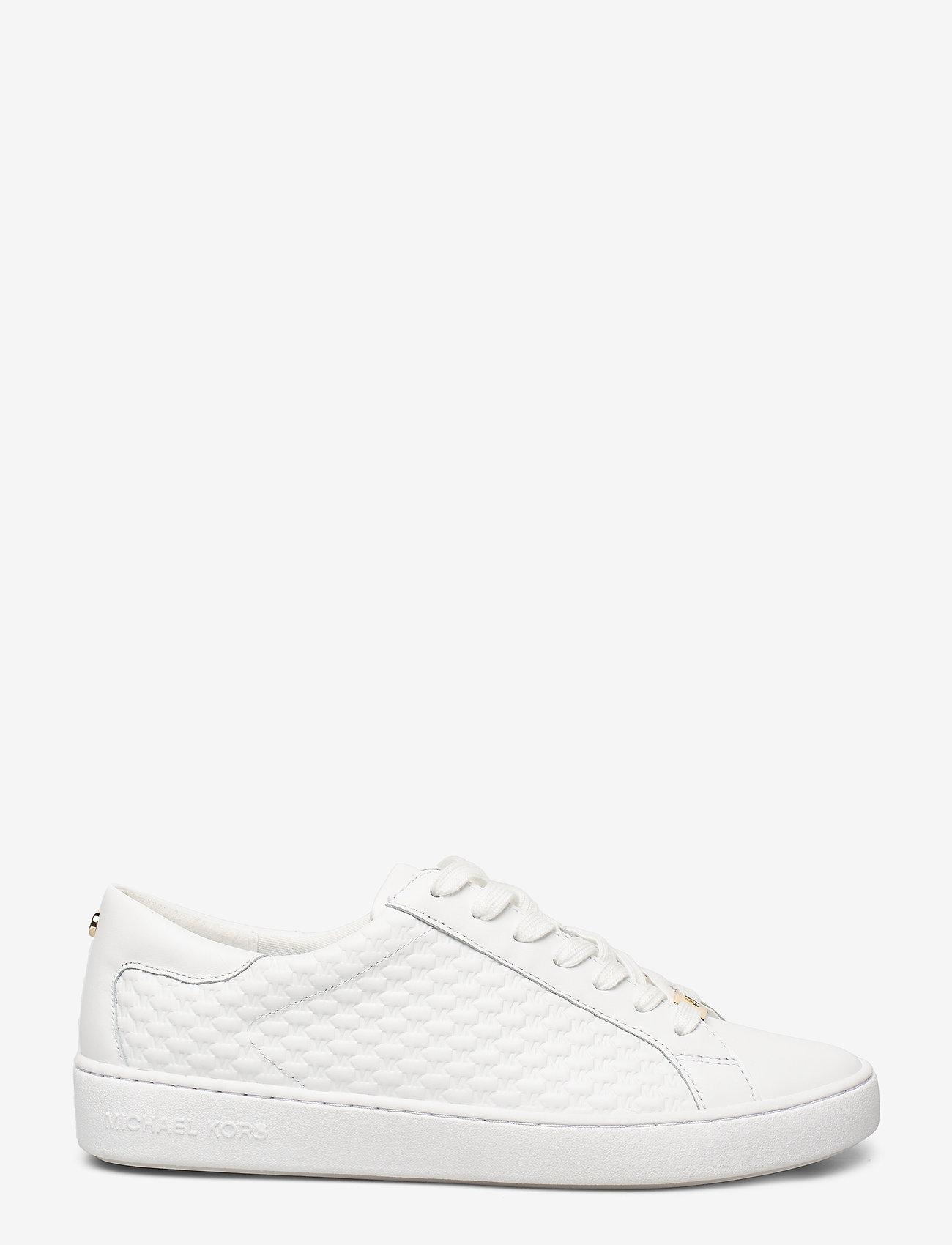 Michael Kors - COLBY SNEAKER - lage sneakers - optic white - 1
