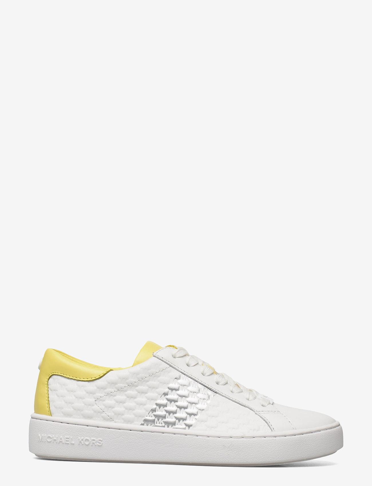 Michael Kors - COLBY SNEAKER - lage sneakers - limelight - 1