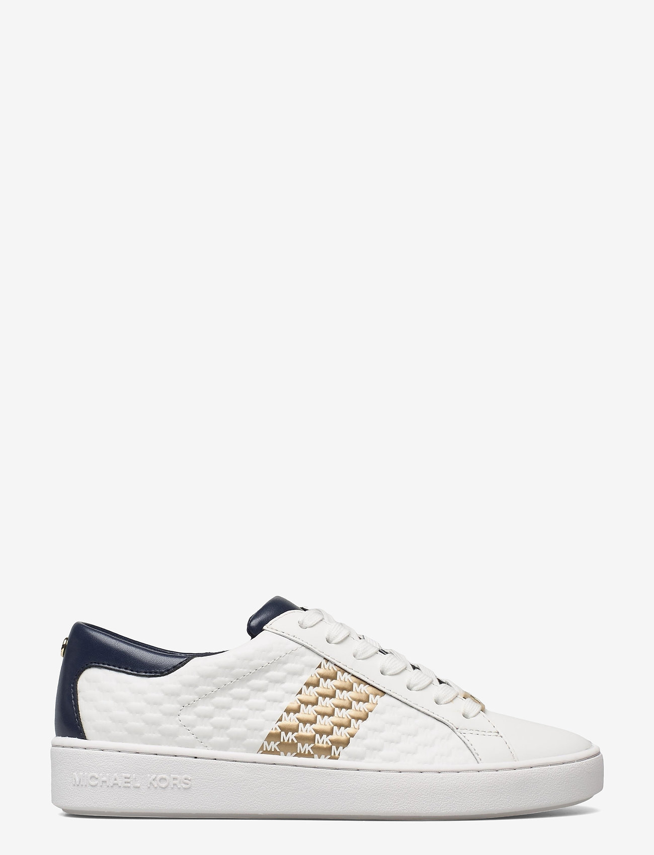 Michael Kors - COLBY SNEAKER - lage sneakers - navy - 1