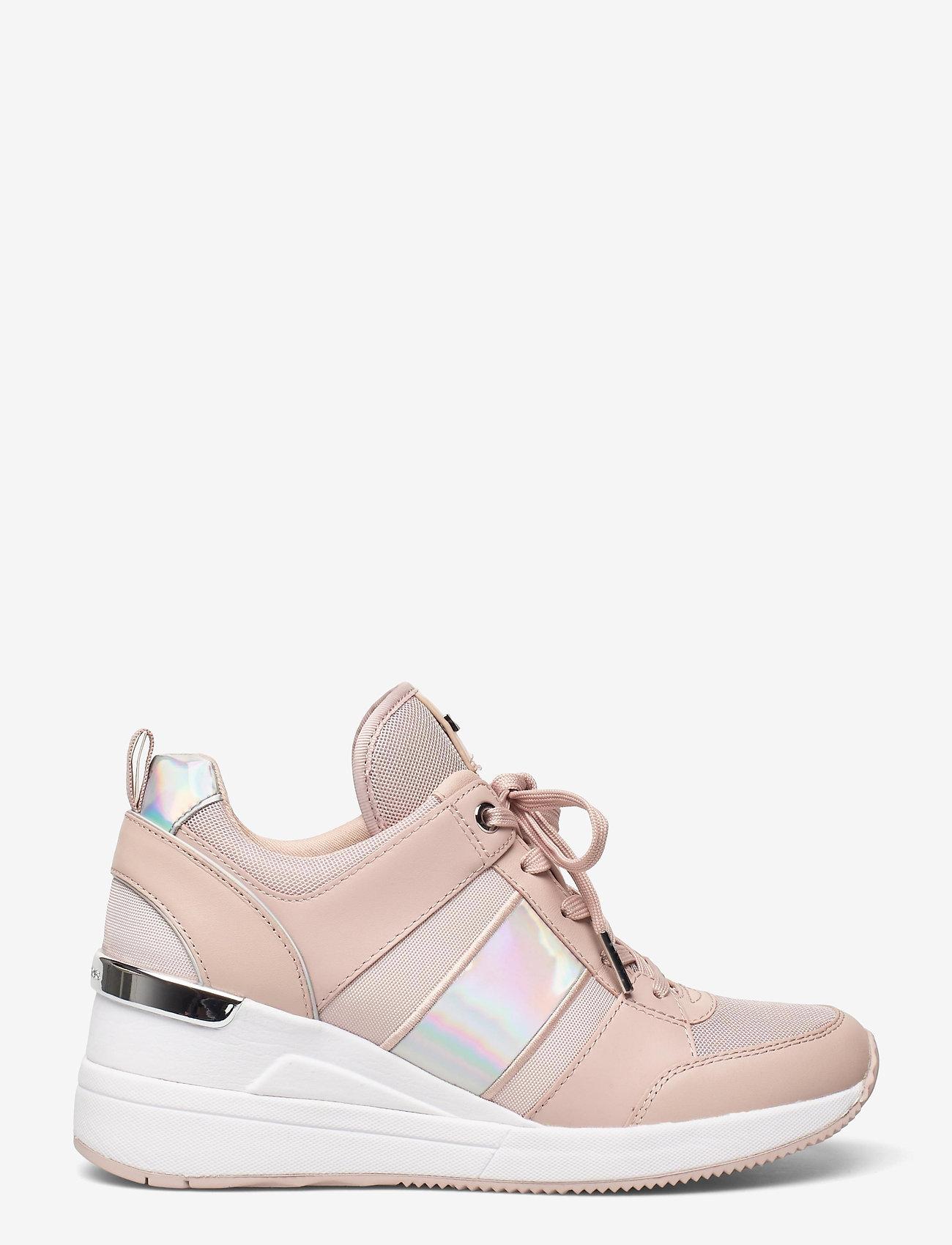 Michael Kors - GEORGIE TRAINER - chunky sneakers - soft pink - 1