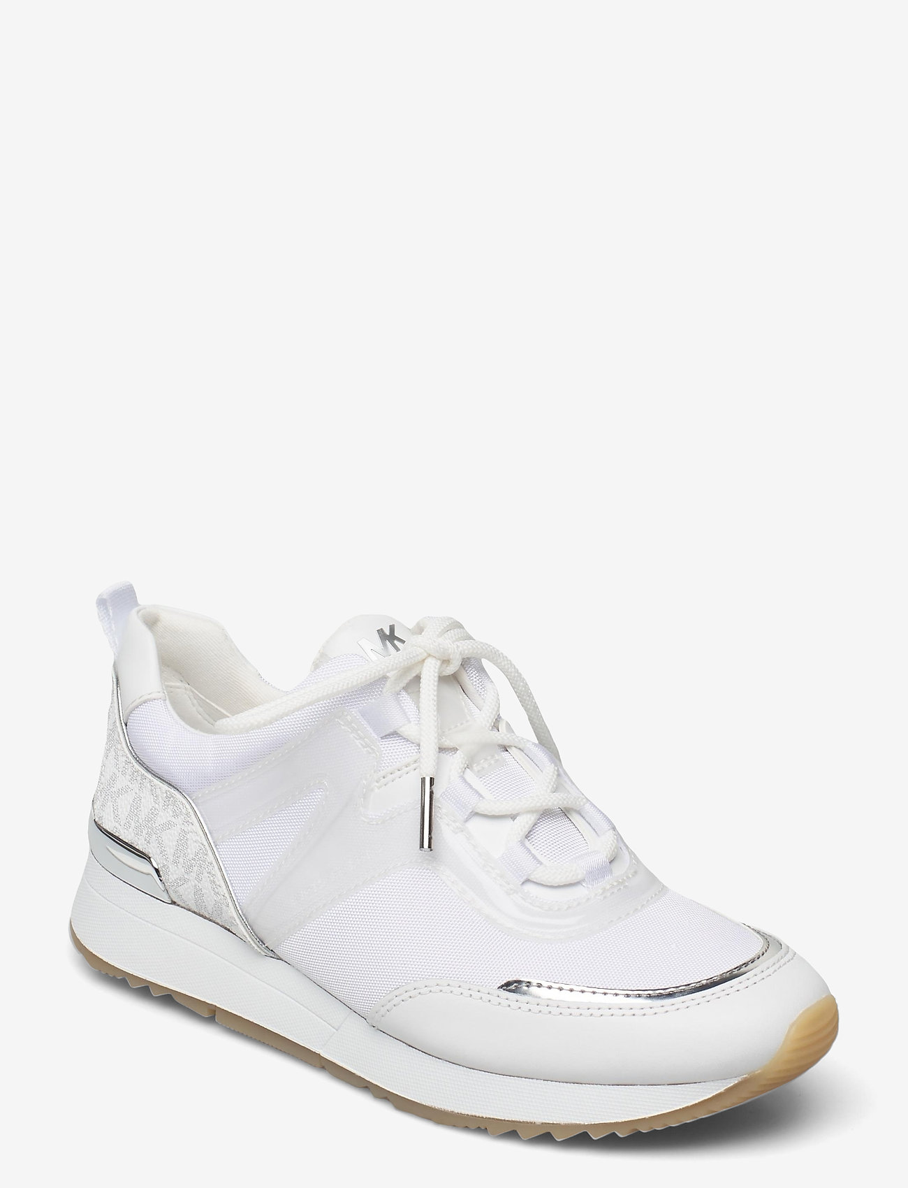 Michael Kors - PIPPIN TRAINER - lage sneakers - bright wht - 0
