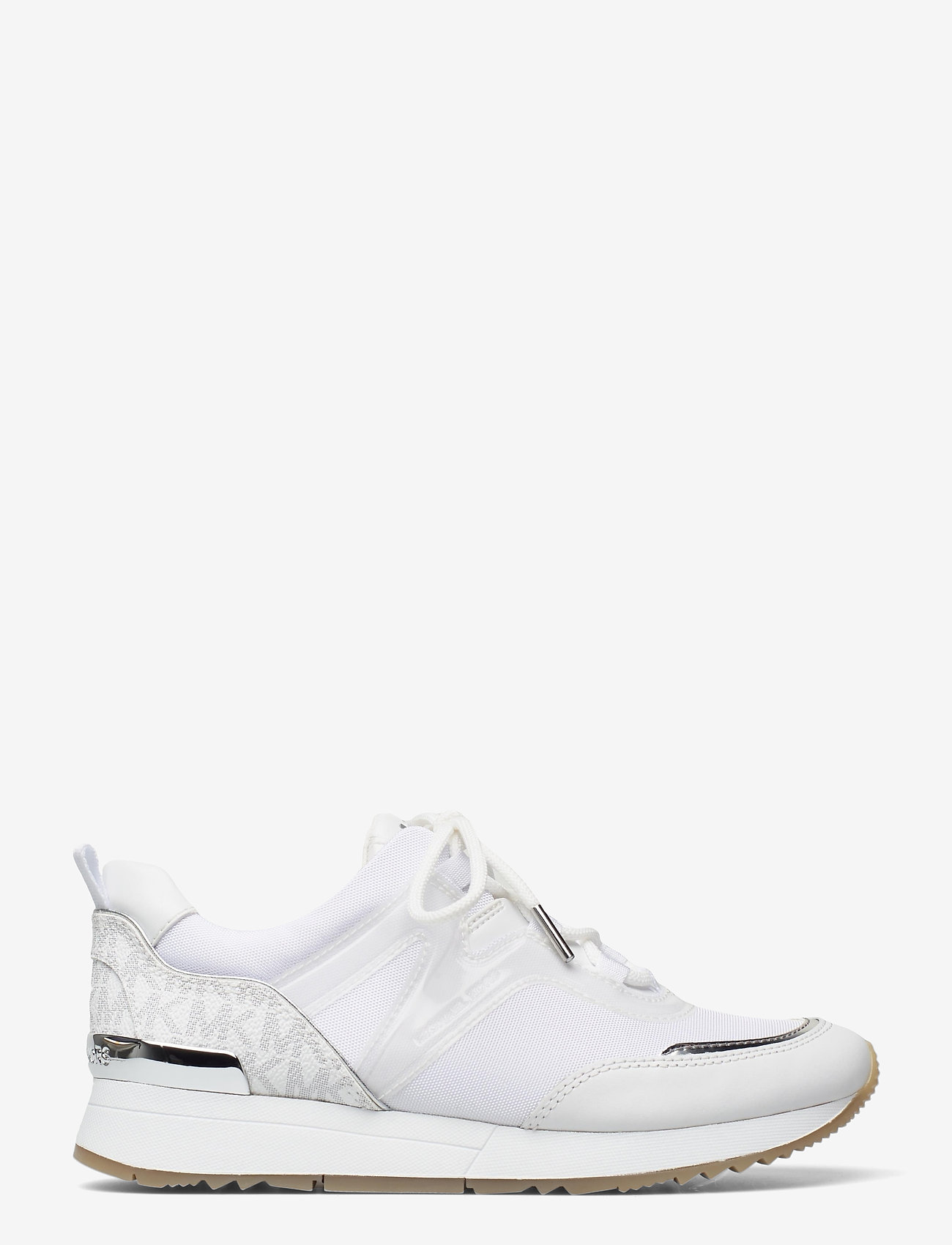 Michael Kors - PIPPIN TRAINER - lage sneakers - bright wht - 1