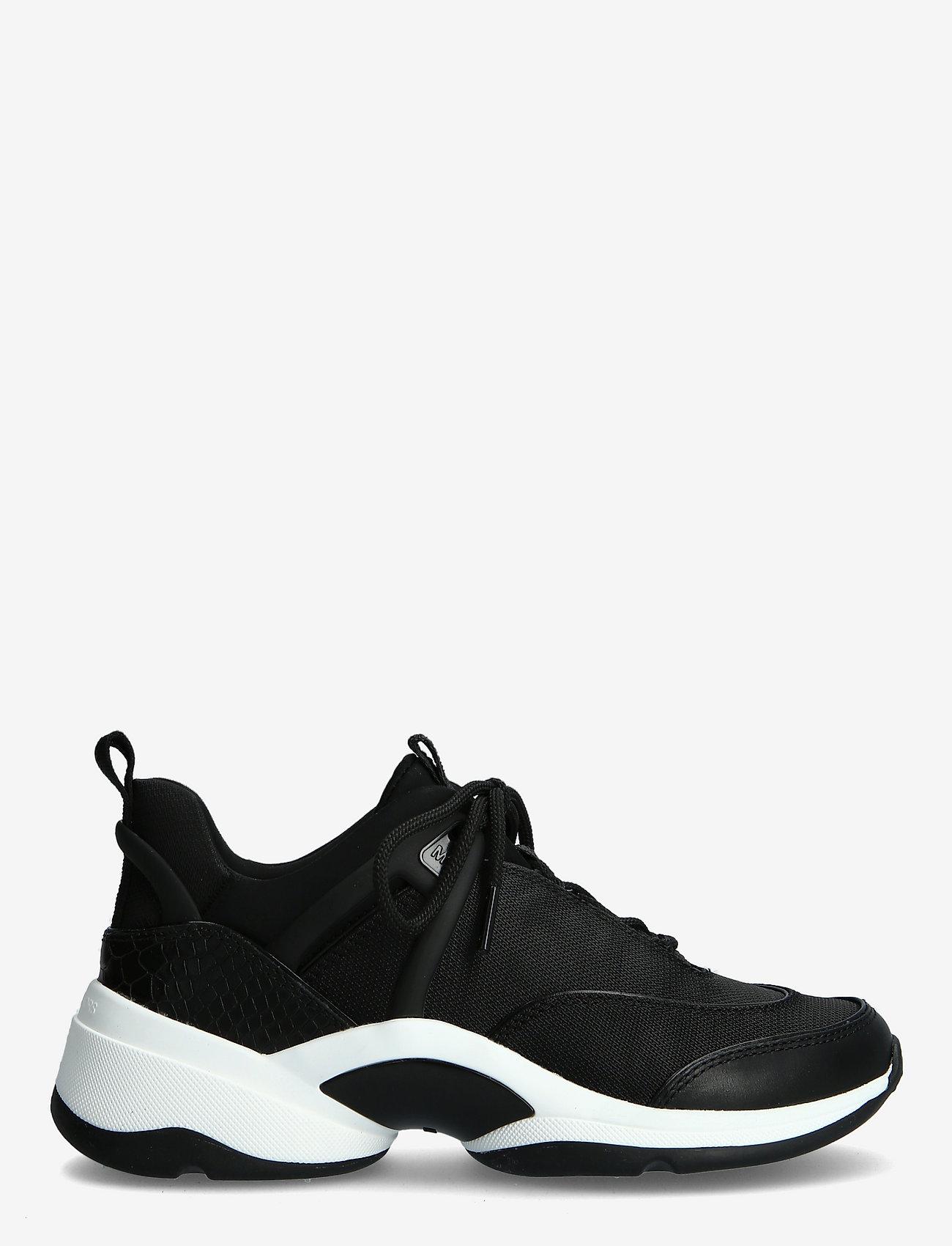 Michael Kors - SPARKS TRAINER - chunky sneakers - black - 1