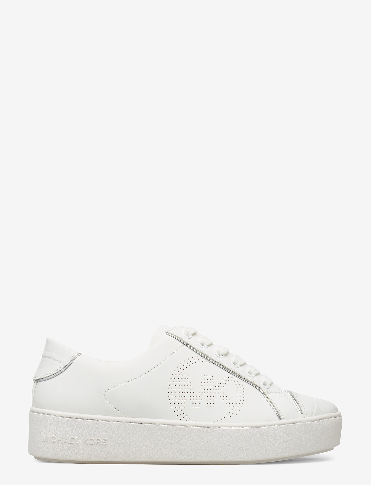 Kirby Lace Up (Opt/silver) (123.75 €) - Michael Kors Shoes VcpaU