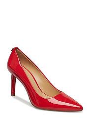 DOROTHY FLEX PUMP - BRIGHT RED