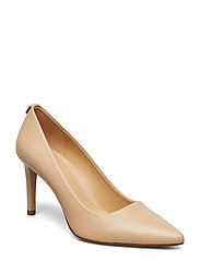 Michael Kors Shoes - DOROTHY FLEX PUMP - klassieke pumps - nude - 0