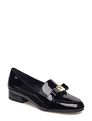CAROLINE LOAFER - BLACK