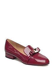 CAROLINE LOAFER - MULBERRY