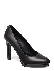 ETHEL PUMP - BLACK