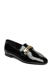 GALLOWAY LOAFER - BLACK