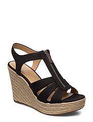 BERKLEY WEDGE - BLACK