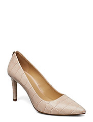 Dorothy Flex Pump Pumps Klackskor Beige MICHAEL KORS SHOES