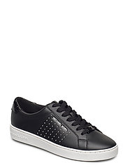 IRVING LACE UP - BLACK