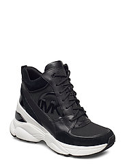 SPENCER TRAINER - BLACK