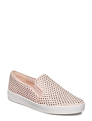 KEATON SLIP ON - SOFT PINK