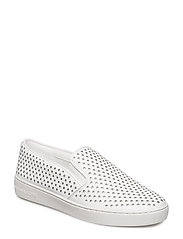 KEATON SLIP ON - OPTIC WHITE