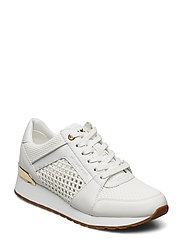BILLIE TRAINER - OPTIC WHITE