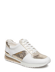 ALLIE WRAP trainers - CHAMP/OP WHT