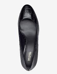 Michael Kors Shoes - LANA PUMP - klassieke pumps - black - 3