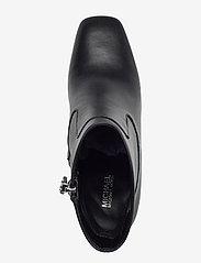 Michael Kors Shoes - MARCELLA FLEX BOOTIE - enkellaarsjes met hak - black - 3
