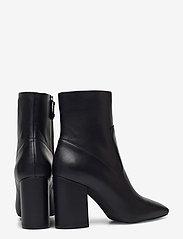 Michael Kors Shoes - MARCELLA FLEX BOOTIE - enkellaarsjes met hak - black - 4
