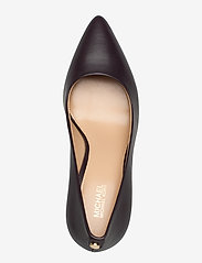 Michael Kors Shoes - DOROTHY FLEX PUMP - klassieke pumps - chocolate - 3