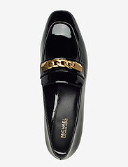 Michael Kors Shoes - GALLOWAY LOAFER - black - 3