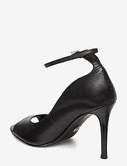 Michael Kors Shoes - DANIELLE OPEN TOE - peeptoes - black - 2