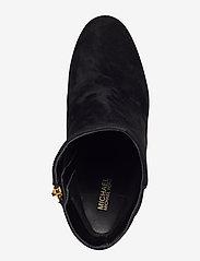 Michael Kors Shoes - PETRA BOOTIE - enkellaarsjes met hak - black - 3