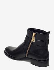 Michael Kors Shoes - ABIGAIL FLAT BOOTIE - enkellaarsjes met hak - black - 2