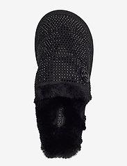 Michael Kors - JANIS SLIPPER - pantoffels - black - 3
