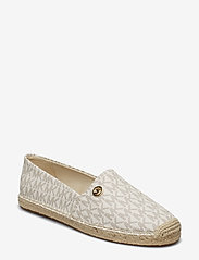 Michael Kors Shoes - KENDRICK SLIP ON - matalat - vanilla - 0