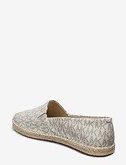 Michael Kors Shoes - KENDRICK SLIP ON - matalat - vanilla - 2