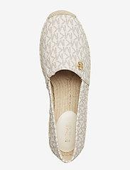 Michael Kors Shoes - KENDRICK SLIP ON - matalat - vanilla - 3