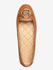 Michael Kors Shoes - LILLIE MOC - ballerinat - luggage - 3