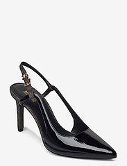 Michael Kors - VANESSA FLEX SLING - slingbacks - blk/brown - 0