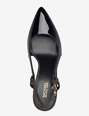 Michael Kors - VANESSA FLEX SLING - slingbacks - blk/brown - 3