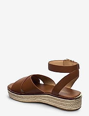 Michael Kors Shoes - ABBOTT SANDAL - lage espadrilles - luggage - 2