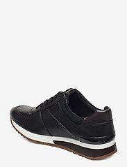 Michael Kors Shoes - ALLIE WRAP TRAINER - lage sneakers - black - 2