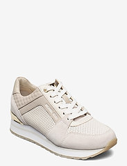 Michael Kors Shoes - BILLIE TRAINER - low top sneakers - cream - 0
