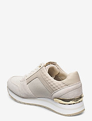 Michael Kors Shoes - BILLIE TRAINER - low top sneakers - cream - 2
