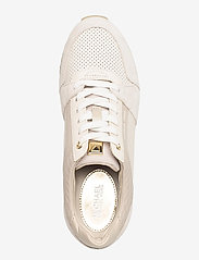 Michael Kors Shoes - BILLIE TRAINER - low top sneakers - cream - 3