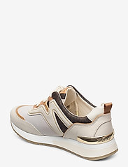 Michael Kors Shoes - PIPPIN TRAINER - low top sneakers - cream multi - 2