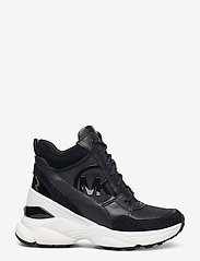 Michael Kors Shoes - SPENCER TRAINER - hoge sneakers - black - 1