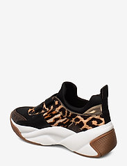 Michael Kors Shoes - KEELEY TRAINER - chunky sneakers - dk camel - 2