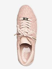Michael Kors - KEATON STRIPE SNEAKER - lage sneakers - ballet - 3