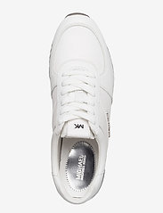Michael Kors - ALLIE TRAINER - lage sneakers - optic white - 3