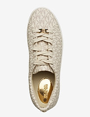 Michael Kors - KEATON LACE UP - lage sneakers - vanilla - 3