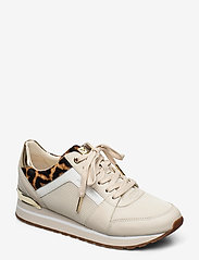 Michael Kors Shoes - BILLIE TRAINER - low top sneakers - ecru - 0